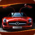 SLS AMG von Daimler
